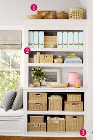 Organizing Your Home by 6 Organization Ideas For Your Bookshelves Organizing Your Home