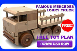 Wooden Toys Plans Free Trucks by Shop All Toy Plans