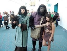 Eddie Munster Halloween Costume 20 Amazing Geeky Matching Parent Child Halloween Costumes