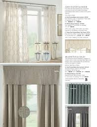 Lined Cotton Curtains Country Curtains Curtains Valances Curtain Rods U0026 Draperies