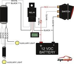 eyourlife light bar wiring diagram diagram wiring diagrams for