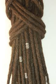 best 25 dreadlock accessories ideas on dreadlock hair