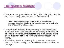 kitchen triangle design with island kitchen design triangle pizzle me