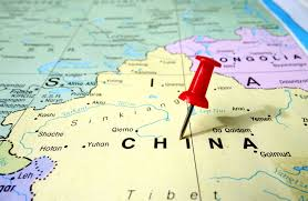 China On A Map by Europe U S Trade Officials Lobby China On Food Safety Rule