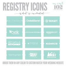 best websites for wedding registry best wedding gift registry websites dillards registry search
