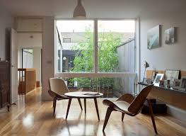 Best Shell Chair CH Images On Pinterest Shells Spaces And - Hans wegner chair designs