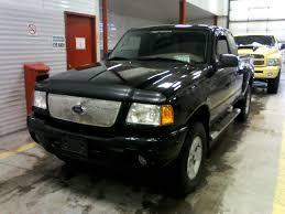 Ford Ranger Options 2003 Ford Ranger Edge Supercab 4wd 4 0l V6 Sohc 12v Automatic Sn