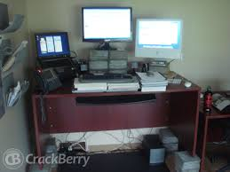 standing desks why i use one why you should too crackberry com