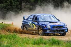 subaru wrx off road caboolture sunshine coast wrx rally 12 lap rush drive 1