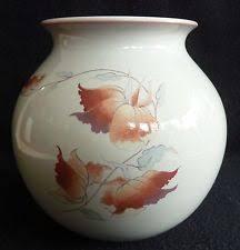 Denby Vase Pottery Denby Stoneware 1980 Now Pottery Vases Ebay