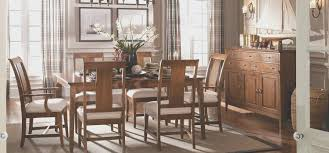 dining room creative kincaid dining room set images home design