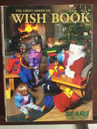 christmas wish book 1992 pages sears christmas wish book gaming
