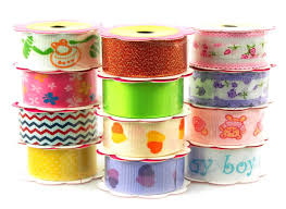 baby shower ribbons baby shower ribbon for decorations baby ideas