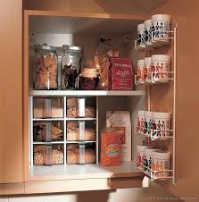 Storage For Kitchen Cabinets Kitchen Cabinet Storage Systems Alanwatts Info