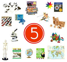 gift ideas for five how we montessori