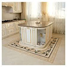 home design concept mosaic kitchen floor tiles home design