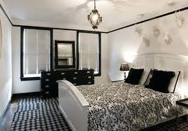 chambre avec lit noir stunning chambre avec meuble noir pictures antoniogarcia info