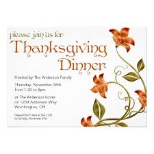 332 best thanksgiving invitations images on