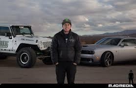 Dodge Challenger Engine Swap - bfgoodrich presents race dezert ride swap casey currie madmedia