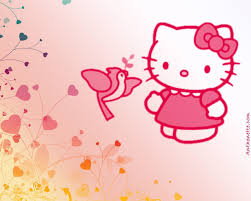 toshiba laptop wallpapers hello kitty backgrounds for laptops wallpaper cave