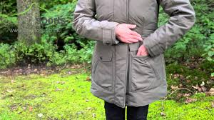 marmot geneva winter parka jacket youtube