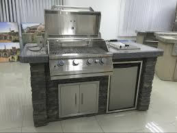 accessories outdoor kitchen fridge blackrock bbq outdoor