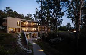 l shaped housing plans warm home design