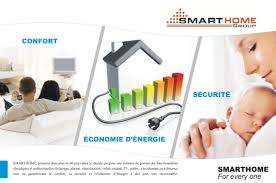 Smart Home Products by Smart Home Technology Home Decor