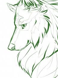 best 25 cool wolf drawings ideas on pinterest wolf design