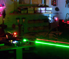Halloween Lighting Effects Ghostbusters Proton Pack With Arduino And Lasers 7 Steps With