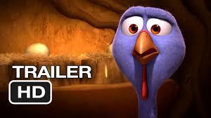 the first thanksgiving movie free birds trailer 1 2013 owen wilson animated movie hd youtube