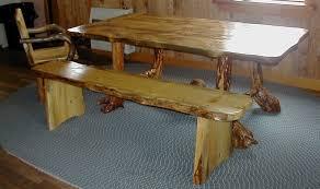 rustic log dining room tables rustic log furniture rustic log bar stools barstools rustic log