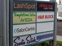 lash spot u2013 eyelash extension spa and more dani u0027s decadent deals