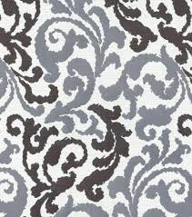 kelly ripa upholstery fabric graceful curves ebony kelly ripa kelly ripa upholstery fabric graceful curves ebony