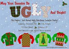 87 best ugly christmas sweater cookie exchange party images on