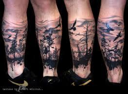 black forest tattoo imgur