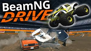 monster truck videos on youtube beamng drive monster truck madness crd monster truck