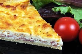 cuisine lorraine recette quiche lorraine la meilleure recette de quiche lorraine