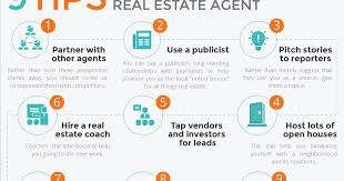 journalist resume advice tips for pumping colostrum to induce 9 tips to become a successful real estate agent infographic