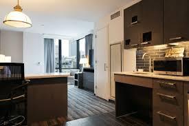 bã ro design mã bel hyatt house new york chelsea real hospitality