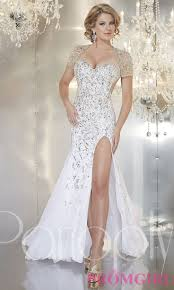 107 best prom dresses long images on pinterest beaded top bride