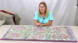 Hooked Rug Patterns Primitive Part 1 Rug Hooking With Yarn By Susie Stephenson Examples And