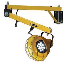 led loading dock lights loading dock equipment 60 inch led dock light