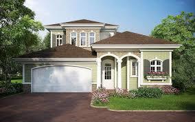 Energy Saving House Plans Energy Saving Courtyard House Plan 33031zr Architectural