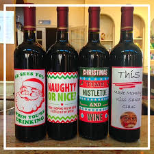 wine christmas gifts wine o s gift guide potomacpointwinery