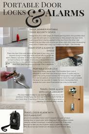 Internal Door Locks 35 Best Travel Safety Locks Images On Pinterest Safety Locks