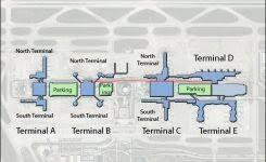 san jose airport gate map san jose airport terminal map directions san jose costa rica by