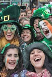 3 spend st patrick u0027s day in ireland while remembering the real