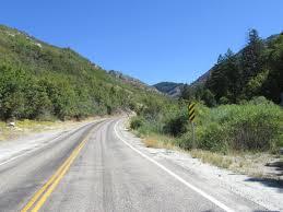 Eden Utah Map by Powder Mountain Eden Ut Top 100 U S Bike Climb U2013 One Of