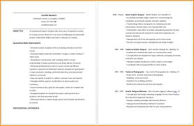 10 Great Good Resume Objectives Slebusinessresume Com - resume graphic design skills 28 images graphic design skills
